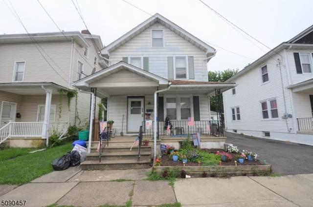 49 Colby Pl, Phillipsburg Town, NJ 08865 (MLS #3729219) :: SR Real Estate Group