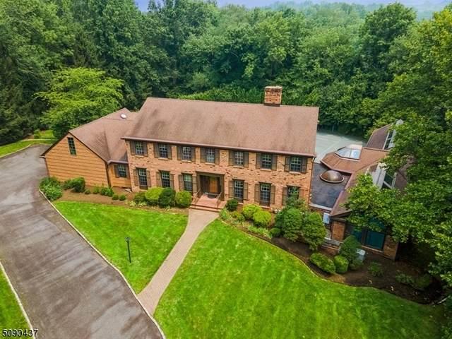 7 Quaker Ridge Rd, Morris Twp., NJ 07960 (MLS #3729220) :: SR Real Estate Group