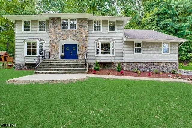 229 Powder Mill Rd, Parsippany-Troy Hills Twp., NJ 07950 (MLS #3729224) :: REMAX Platinum