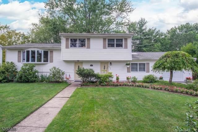 65 Laauwe Ave, Wayne Twp., NJ 07470 (MLS #3729230) :: The Dekanski Home Selling Team