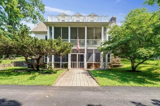 75 Lamington Rd, Branchburg Twp., NJ 08876 (MLS #3729232) :: The Dekanski Home Selling Team