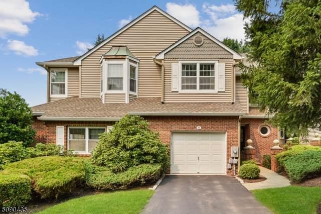 30 Kent Drive, Roseland Boro, NJ 07068 (MLS #3729233) :: SR Real Estate Group