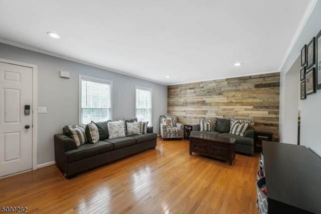 14 Kingswood Rd, Branchburg Twp., NJ 08876 (MLS #3729241) :: The Dekanski Home Selling Team