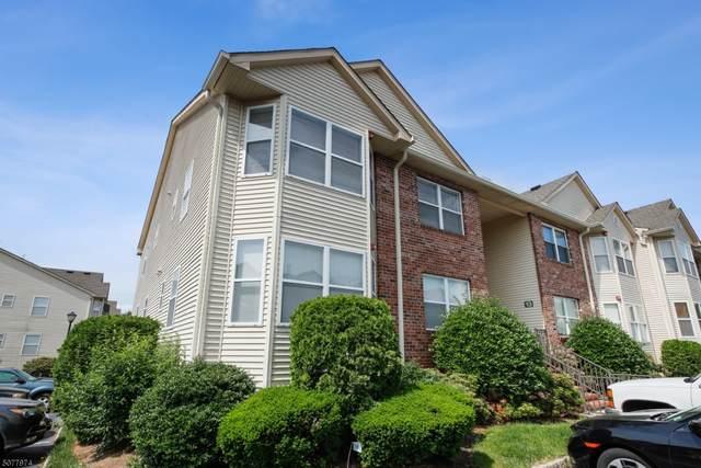 16 Joseph Dr, East Hanover Twp., NJ 07936 (MLS #3729242) :: SR Real Estate Group