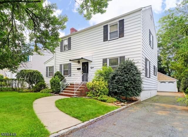 8 Roseland Pl, Roseland Boro, NJ 07068 (MLS #3729245) :: The Dekanski Home Selling Team