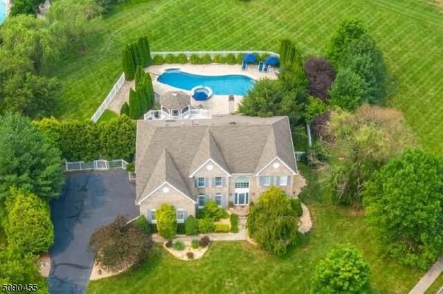 4 Sheridan Ln, Raritan Twp., NJ 08551 (MLS #3729247) :: Compass New Jersey