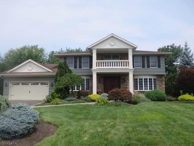 65 Maebelle Dr, Clark Twp., NJ 07066 (MLS #3729250) :: Stonybrook Realty
