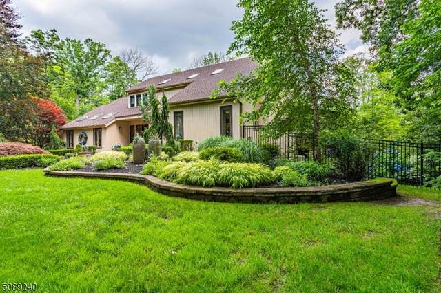 20 Southview Dr, Boonton Twp., NJ 07005 (MLS #3729266) :: SR Real Estate Group