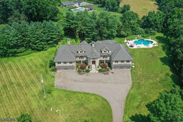 174 Pleasant Run Rd, Readington Twp., NJ 08853 (MLS #3729273) :: The Dekanski Home Selling Team