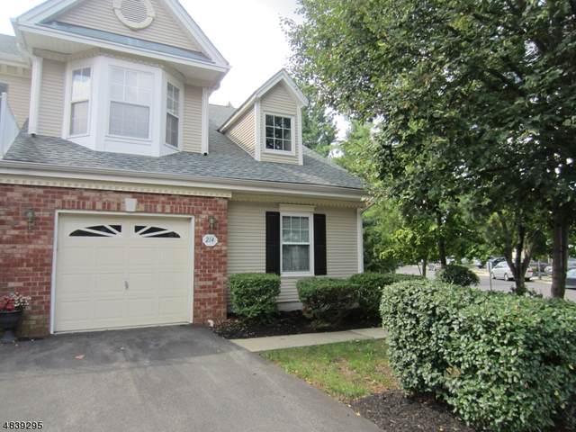 214 Amethyst Way, Franklin Twp., NJ 08823 (MLS #3729280) :: Coldwell Banker Residential Brokerage
