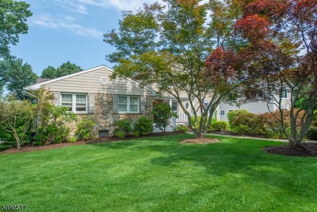 35 Highview Rd, Caldwell Boro Twp., NJ 07006 (MLS #3729291) :: The Dekanski Home Selling Team