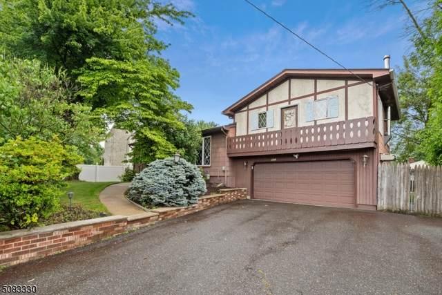 901 New Dover Rd, Edison Twp., NJ 08820 (MLS #3729310) :: SR Real Estate Group
