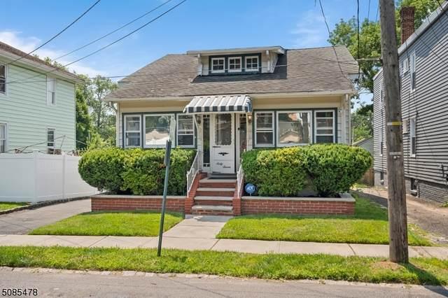 67 Revere Ave, Union Twp., NJ 07083 (MLS #3729311) :: Pina Nazario