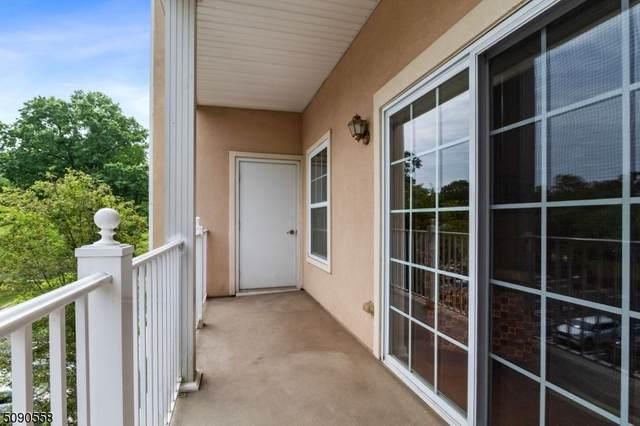 540 Cranbury Rd Unit 310 #310, East Brunswick Twp., NJ 08816 (MLS #3729313) :: SR Real Estate Group