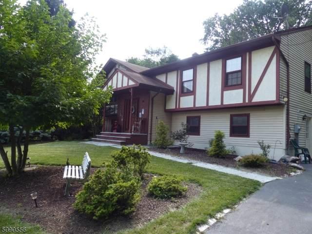 36 Harding Dr, Fairfield Twp., NJ 07004 (MLS #3729319) :: The Dekanski Home Selling Team