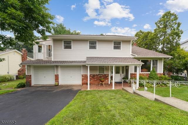 68 Tremont Ter, Wanaque Boro, NJ 07465 (MLS #3729326) :: The Karen W. Peters Group at Coldwell Banker Realty