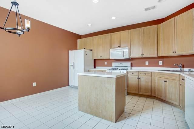 513 Regal Blvd, Livingston Twp., NJ 07039 (MLS #3729328) :: SR Real Estate Group