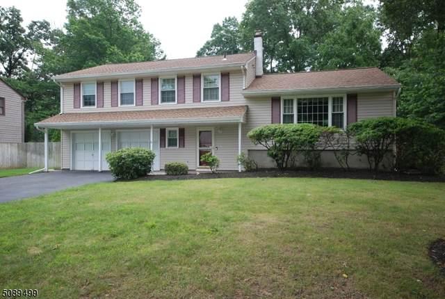 15 Howell Ave, Piscataway Twp., NJ 08854 (MLS #3729349) :: Stonybrook Realty