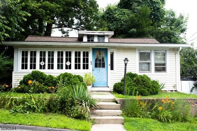 1 Lambert Rd, West Milford Twp., NJ 07421 (MLS #3729350) :: Team Braconi | Christie's International Real Estate | Northern New Jersey