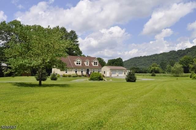 176 Route 46, Knowlton Twp., NJ 07832 (MLS #3729353) :: The Dekanski Home Selling Team