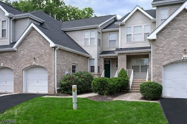 605 Taggert Dr, Montgomery Twp., NJ 08502 (MLS #3729354) :: Compass New Jersey