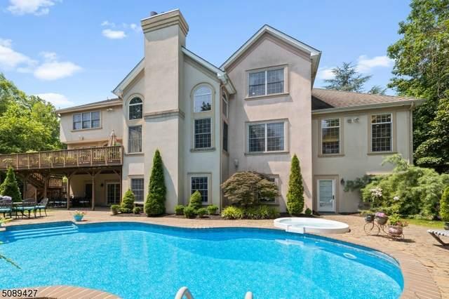 34 Vista Trl, Wayne Twp., NJ 07470 (MLS #3729356) :: The Dekanski Home Selling Team