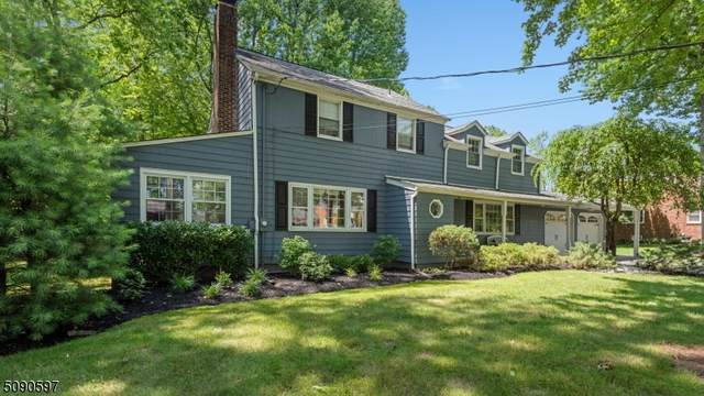70 Surrey Ln, Woodbridge Twp., NJ 07067 (MLS #3729359) :: Stonybrook Realty