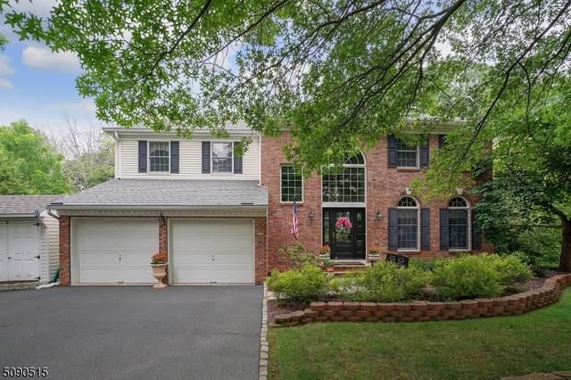 15 Pittenger Rd, Readington Twp., NJ 08887 (MLS #3729360) :: The Dekanski Home Selling Team