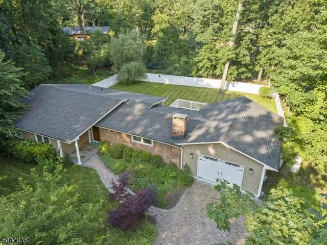 71 Moraine Rd, Parsippany-Troy Hills Twp., NJ 07950 (MLS #3729362) :: SR Real Estate Group
