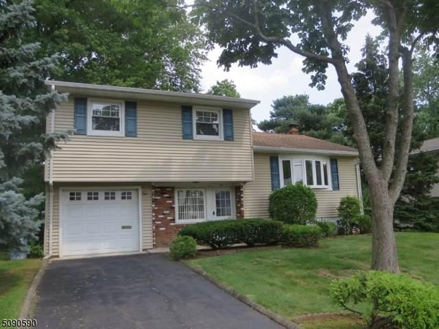 45 Emerson Rd, Clark Twp., NJ 07066 (MLS #3729374) :: The Dekanski Home Selling Team