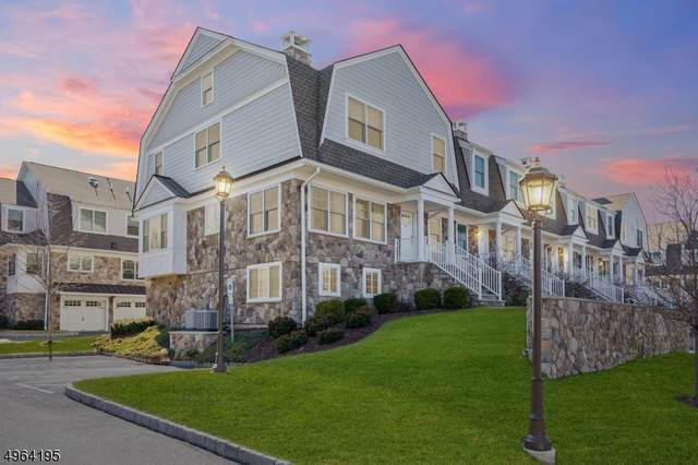 5 Foley Sq 5D, New Providence Boro, NJ 07974 (MLS #3729381) :: SR Real Estate Group