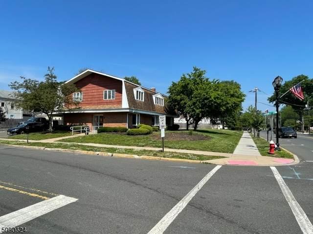 205 N Washington Ave, Dunellen Boro, NJ 08812 (MLS #3729384) :: Stonybrook Realty
