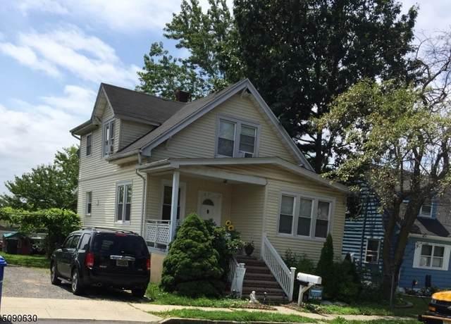 87 James St, Woodbridge Twp., NJ 08861 (MLS #3729388) :: Stonybrook Realty