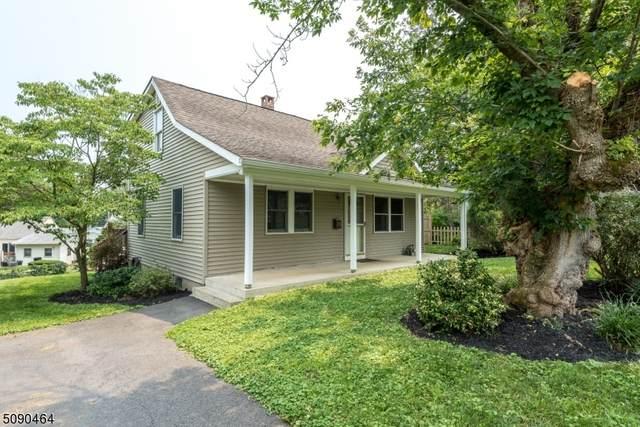 173 N Riverview Rd, Phillipsburg Town, NJ 08865 (MLS #3729394) :: Stonybrook Realty