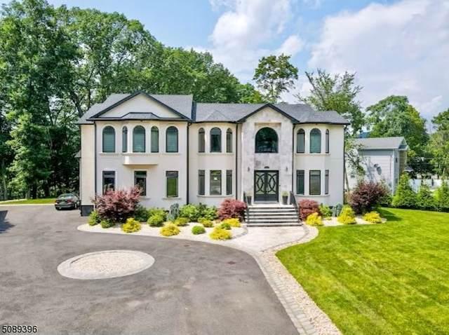 753 Terhune Dr, Wayne Twp., NJ 07470 (MLS #3729448) :: The Dekanski Home Selling Team