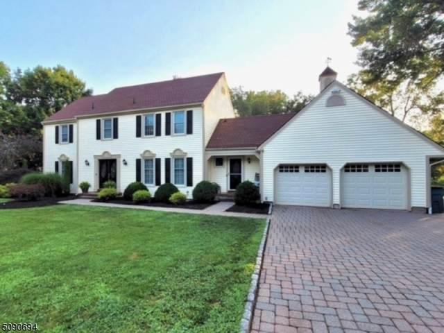 6 Arrowhead Dr, Branchburg Twp., NJ 08853 (MLS #3729451) :: The Dekanski Home Selling Team