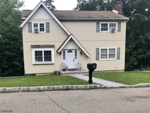 10 Bissell St, Mine Hill Twp., NJ 07803 (MLS #3729455) :: SR Real Estate Group