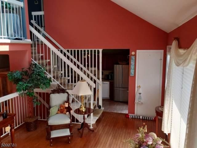 4643 Bloomingdale Dr, Hillsborough Twp., NJ 08844 (MLS #3729456) :: Coldwell Banker Residential Brokerage