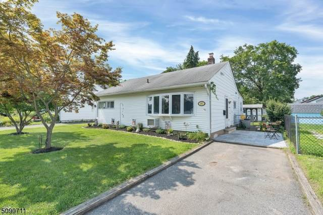 207 Dawes Hwy, Pompton Lakes Boro, NJ 07442 (MLS #3729462) :: The Karen W. Peters Group at Coldwell Banker Realty