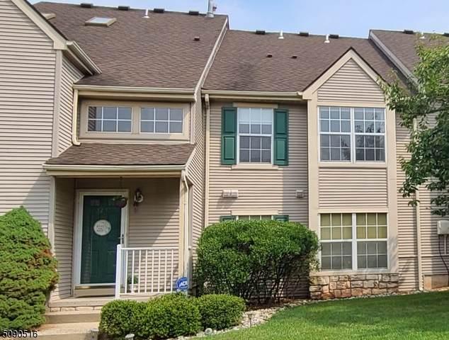 3202 Vroom Dr, Bridgewater Twp., NJ 08807 (MLS #3729471) :: The Sue Adler Team