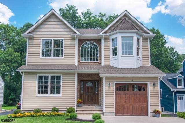 28 Greenfield Ave, Summit City, NJ 07901 (MLS #3729477) :: SR Real Estate Group