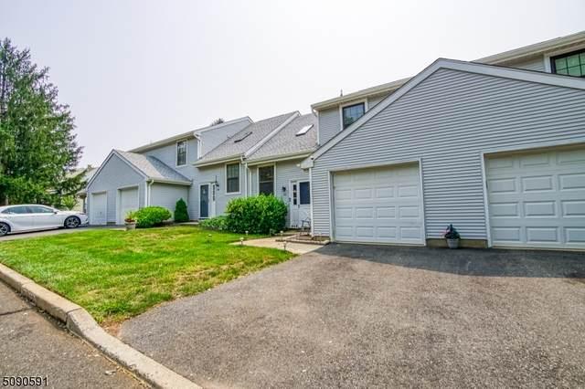 94 Winchester Way, Franklin Twp., NJ 08873 (MLS #3729478) :: Stonybrook Realty