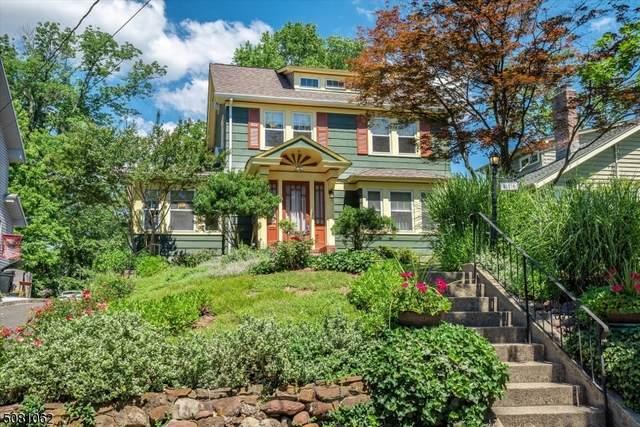 416 W Dudley Ave, Westfield Town, NJ 07090 (MLS #3729481) :: Coldwell Banker Residential Brokerage