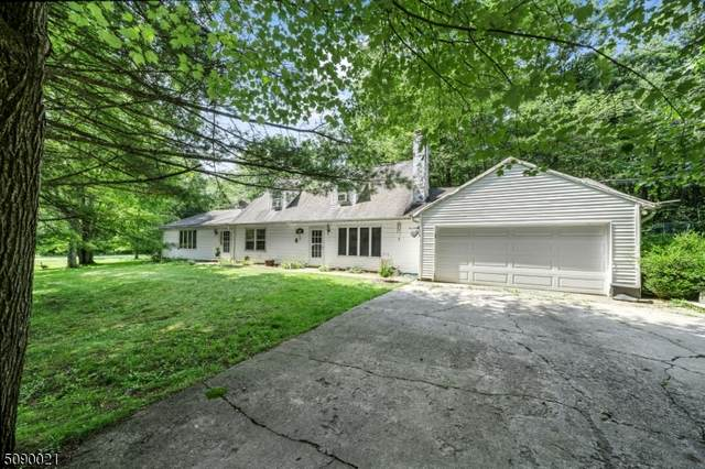 1 Curving Hill Dr, Montague Twp., NJ 07827 (MLS #3729483) :: Stonybrook Realty