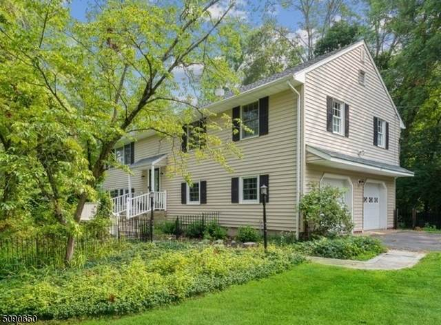 2 Sycamore Ln, Montgomery Twp., NJ 08558 (MLS #3729485) :: Compass New Jersey