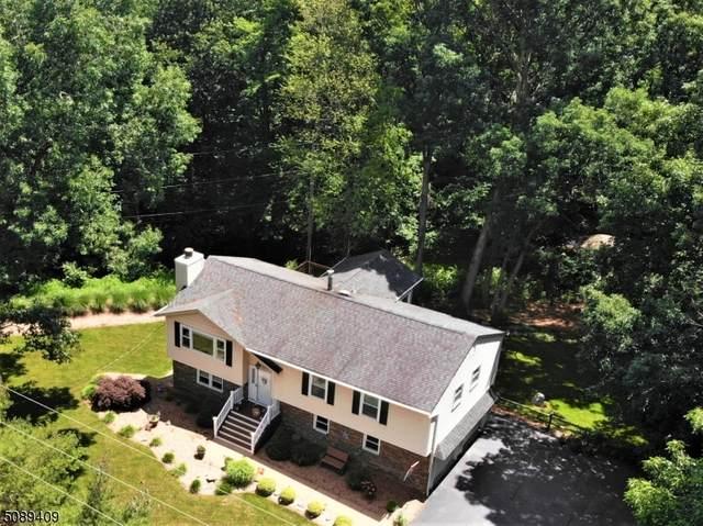 5338 Berkshire Valley Rd, Jefferson Twp., NJ 07438 (MLS #3729488) :: SR Real Estate Group