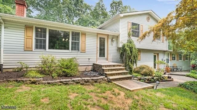 6 Margaret Ln, Vernon Twp., NJ 07461 (MLS #3729491) :: Coldwell Banker Residential Brokerage