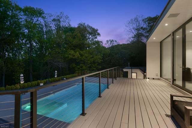 80 Chapin Rd, Bernardsville Boro, NJ 07924 (MLS #3729492) :: SR Real Estate Group