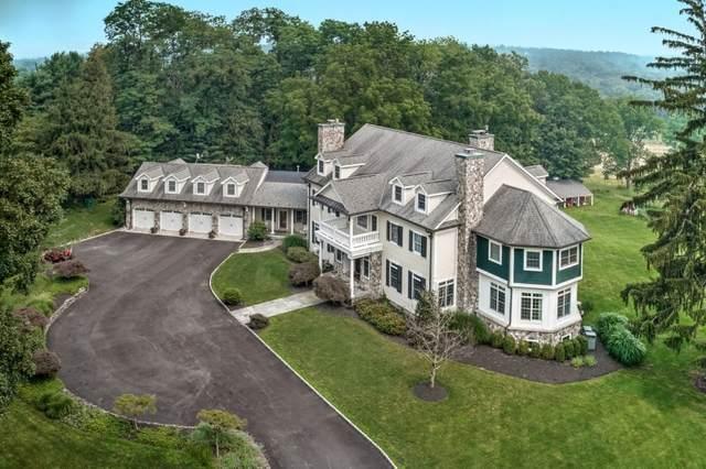 240 Mountainside Rd, Mendham Boro, NJ 07945 (MLS #3729494) :: SR Real Estate Group