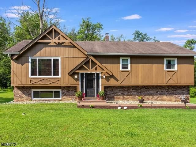 46 Morris Tpke, Randolph Twp., NJ 07869 (MLS #3729495) :: SR Real Estate Group